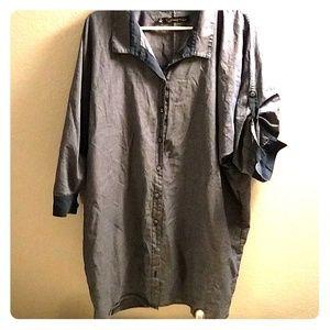 💕Free for Bundle💕PJK shirt (w defects)